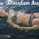 Claudine Auger - 454 x 314