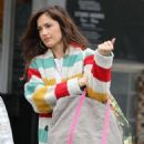 Minka Kelly – Shopping in West Hollywood - 454 x 681