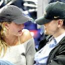 Gisele Bundchen and Leonardo DiCaprio