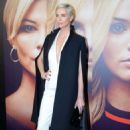 Charlize Theron – 'Bombshell' Premiere in New York