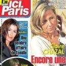 Claire Chazal - 433 x 590