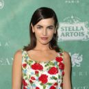 Camilla Belle – 2018 Women in Film Pre-Oscar Cocktail Party in Beverly Hills - 454 x 650