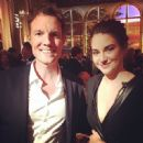 Shailene Woodley and Stephen Graybill