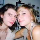 Christine Bandy and William Beckett