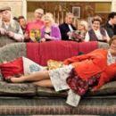 Mrs Brown's Boys Cast