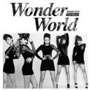 Wonder Girls Album - Wonder World