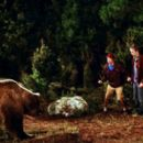 Matthew Lillard and Dax Shepard in Without a Paddle - 2004