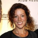 Sarah McLachlan - AmfAR And Dignitas Inaugural Cinema Against AIDS Toronto Event Held At The Carlu On September 15, 2009 In Toronto, Canada - 454 x 681