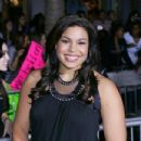 Jordin Sparks - The Los Angeles Premiere Of 'Jonas Brothers: The 3D Concert Experience' - The El Capitan Theatre In Los Angeles, California 2009-02-24