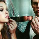 Julia Stiles and Michael C Hall for Entertainment Weekly Magazine - September 2010