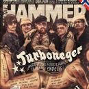 Knut Schreiner, Happy-Tom, Rune Rebellion - Metal&Hammer Magazine Cover [Norway] (June 2012)
