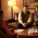 Left to Right: Shareeka Epps as Ray, David Ramsey as Joseph, and Kerry Washington as Lucy. Photo taken by Ralph Nelson © 2009, Courtesy of Sony Pictures Classics. All rights reserved.
