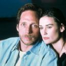 Demi Moore and William Fichtner