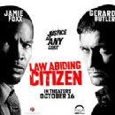 Law Abiding Citizen Wallpaper