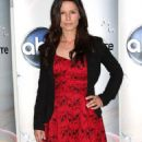 Rhona Mitra - Disney And ABC Television Group Summer Press Junket At ABC On May 15, 2010 In Burbank, California