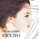 Jessica Michibata - House Nation CD Cover
