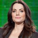 Erica Durance - 'Kick-Ass Women Of The CW' panel during the CW portion of the 2011 Winter TCA press tour held at The Langham Huntington Hotel on January 14, 2011 in Pasadena, California