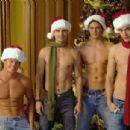 Merry Christmas! from All My Children's Male Cast - 454 x 304