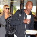 Evelyn Lozada and Chad Johnson - 422 x 253