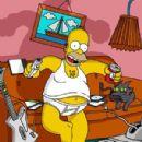 Homer Simpson - 300 x 399