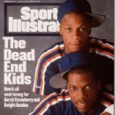 Sports Illustrated Magazine [United States] (27 February 1995)