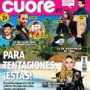 Madonna - Cuore Magazine Cover [Spain] (5 February 2020)