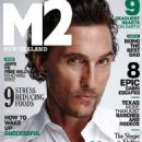 Matthew McConaughey - 454 x 649