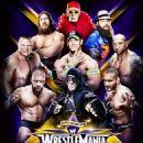 WrestleMania XXX  -  Publicity