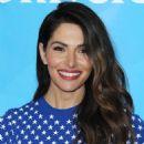Sarah Shahi – 2018 NBCUniversal Summer Press Day in Universal City - 454 x 586
