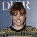 Bryce Dallas Howard – HFPA x The Hollywood Reporter party in Toronto - 454 x 681