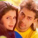 Salman Khan and Neelam