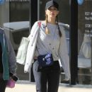 Jessica Alba out for a lunch in Beverly Hills January 29, 2017 - 454 x 706