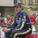 Portuguese racecar drivers