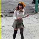 Lea Michele - 454 x 623