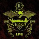 Overkill - Greatest Hits Live