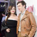 Katherine Langford – 'Love, Simon' Premiere in Los Angeles