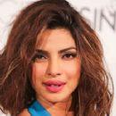 Priyanka Chopra - Vanity Fair Campaign Hollywood - DJ Night - 236 x 356