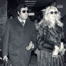 Catherine Deneuve and Marcello Mastroianni - 454 x 440