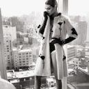Kate Upton - Vogue Magazine Pictorial [Brazil] (July 2013)