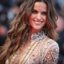 Izabel Goulart – 'The Beguiled' Premiere at 70th Cannes Film Festival - 454 x 303