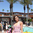 Olivia Culpo–  Lucky Brand And Rolling Stone Live Present Desert Jam