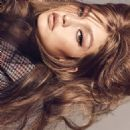 Gigi Hadid - Vogue Magazine Pictorial [Brazil] (September 2018)
