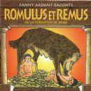 Fanny Ardant - Romulus et Remus ou la Fondation de Rome (Fanny Ardant raconte - La Mythologie)