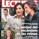 Queen Letizia of Spain - 454 x 618