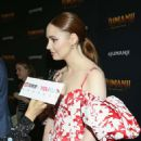 Karen Gillan – 'Jumanji: The Next Level' Premiere in Cabo San Lucas