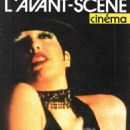 Liza Minnelli - L'Avant-Scene Cinema Magazine Cover [France] (July 1997)