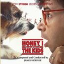 Honey, I Shrunk the Kids - James Horner - James Horner