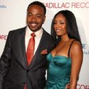 Columbus Short and Tanee McCall - 431 x 594
