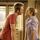 Jennifer Lopez and Michael Vartan