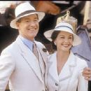 Ashley Judd and Kevin Kline